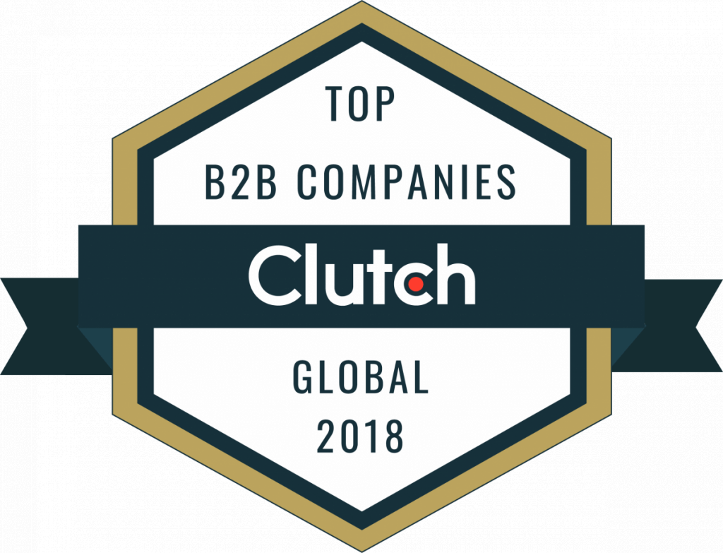 Top B2B Companies by Clutch