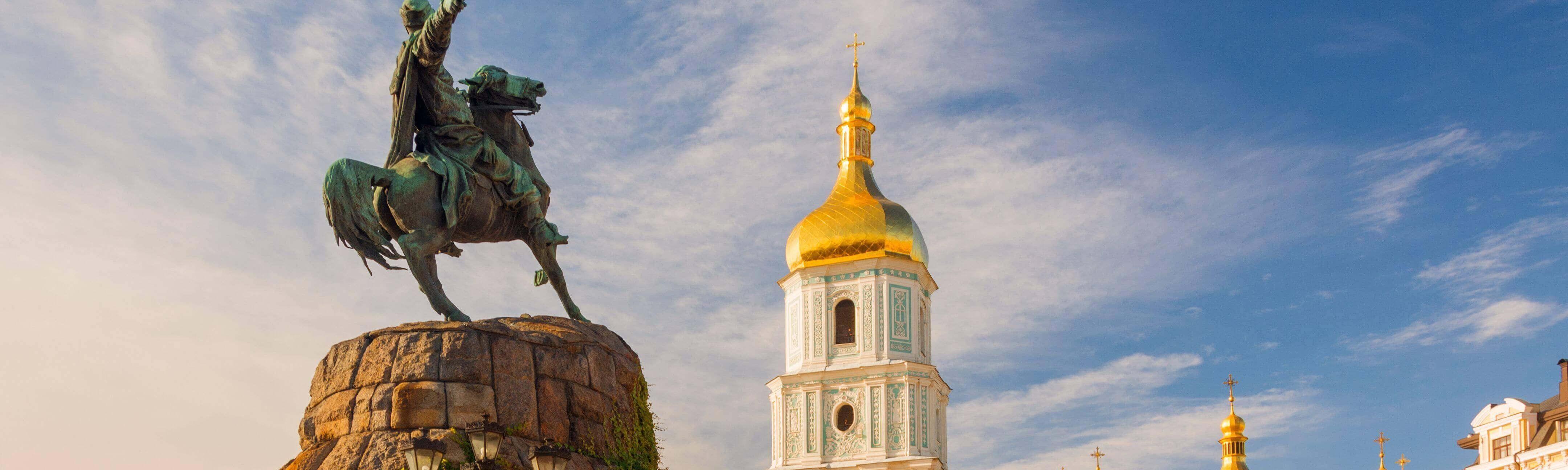Kyiv, UA