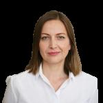 Tetyana Slyusarchuk photo