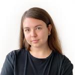 Olena Malasniak photo