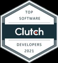 clutch top software developers 2021