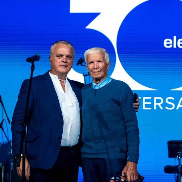 eleks 30 anniversary